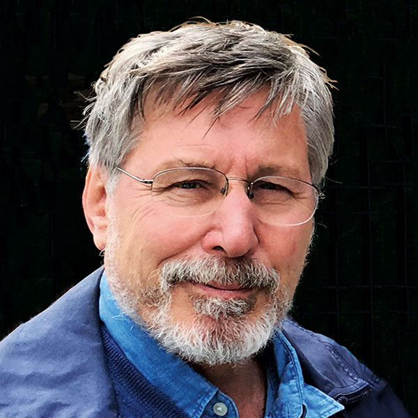 "Bessel van der Kolk: ""The Future of Trauma Treatment"""